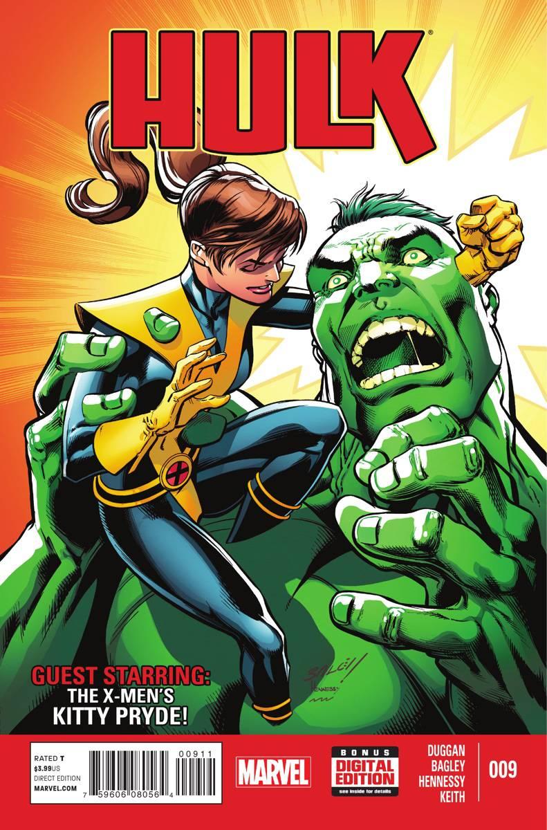 Hulk #9