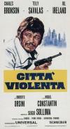 Città violenta (1970)