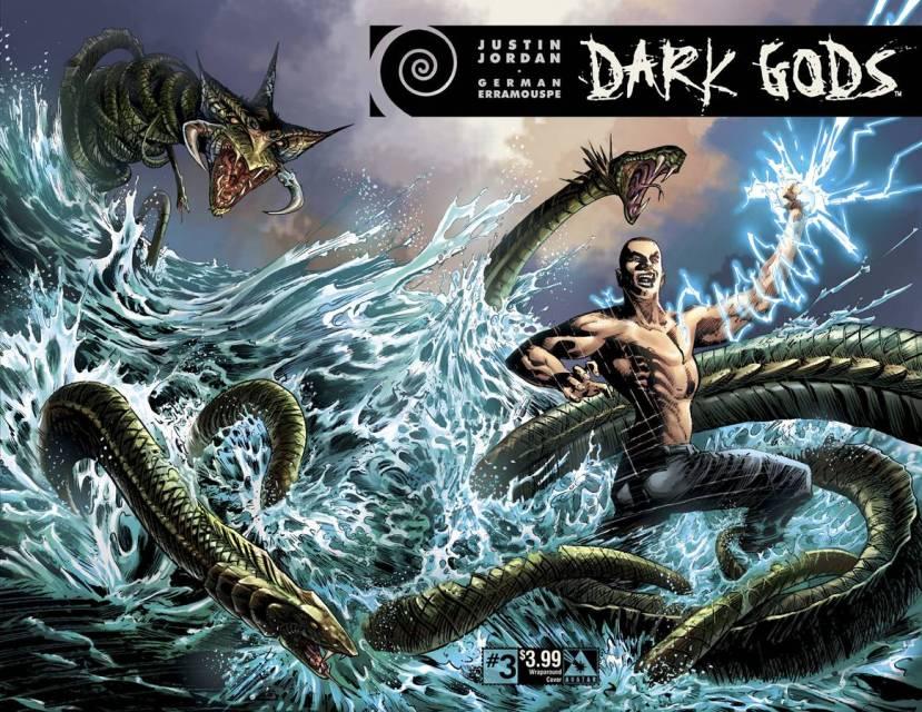 Dark Gods #3