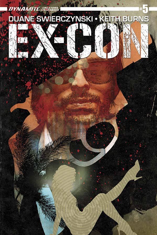 Ex-Con #5
