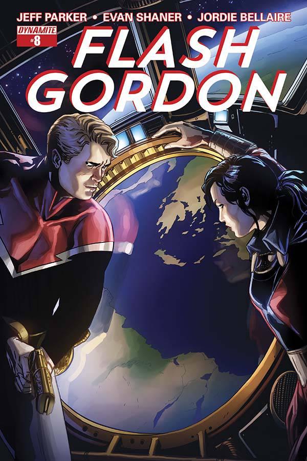 Flash Gordon #8