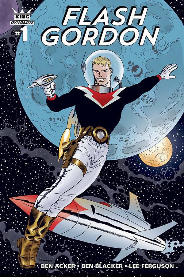 King Flash Gordon #1