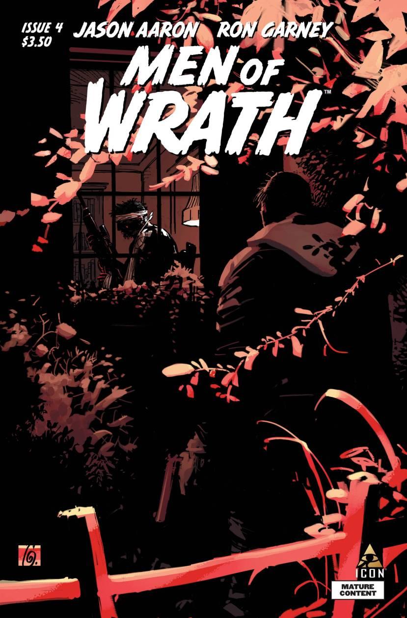 Men of Wrath #4