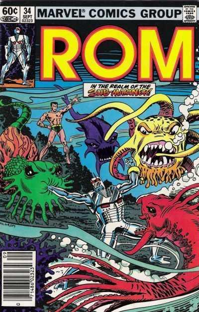 Rom #34