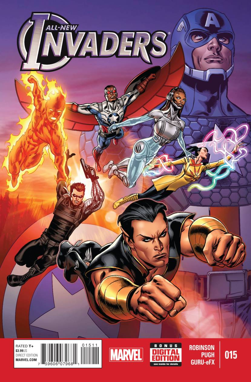 All-New Invaders #15