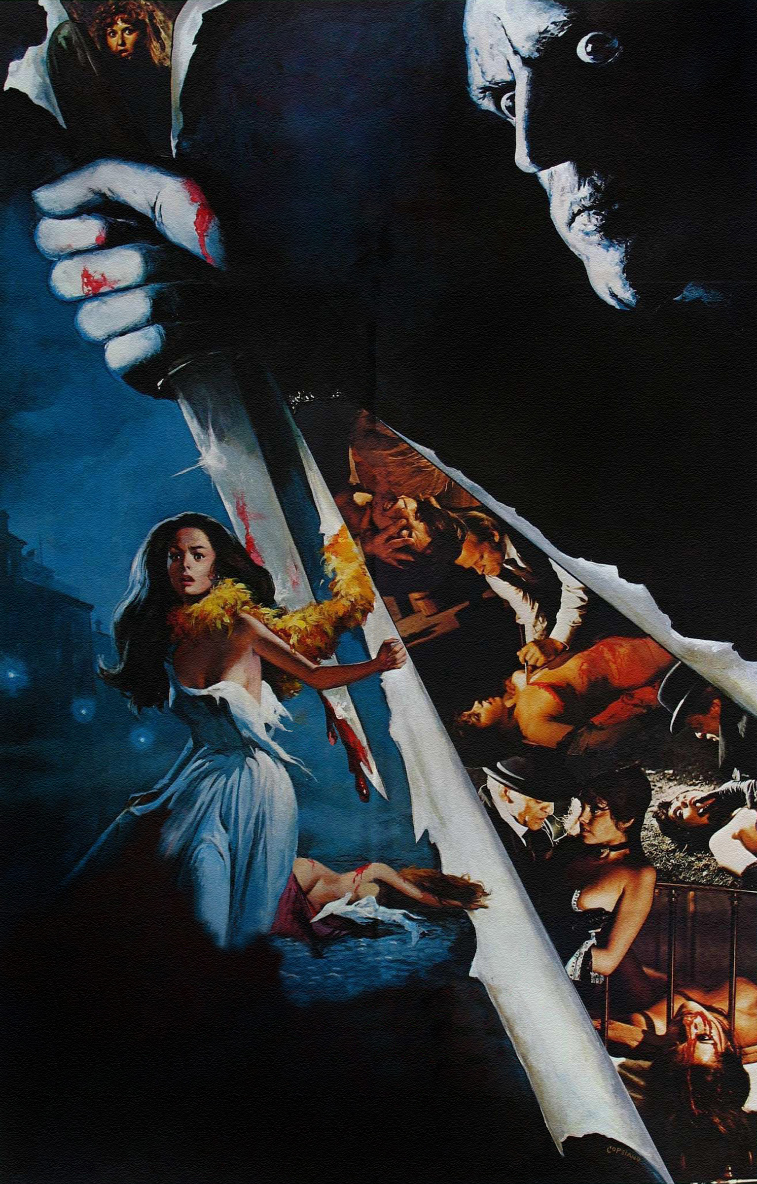 A Name Well-Earned – Jack the Ripper (1976) – The Telltale