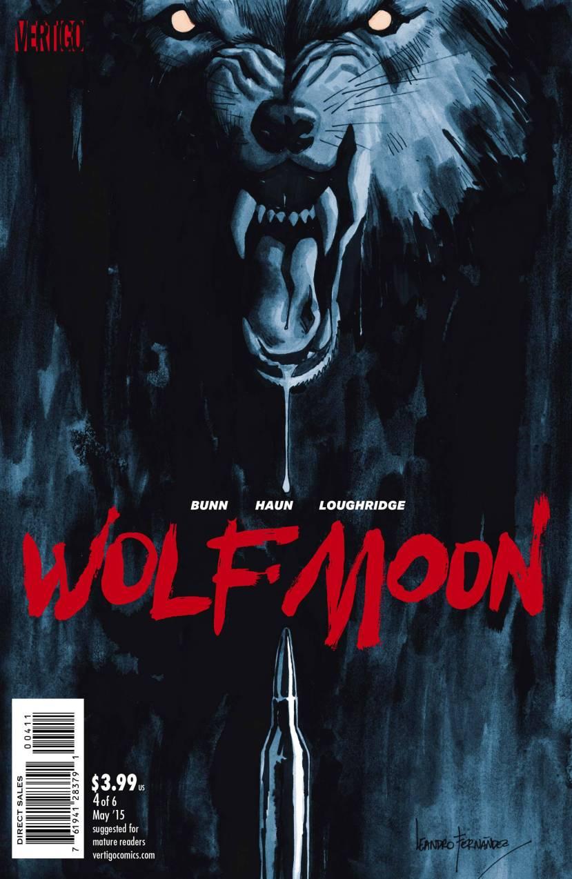 Wolf Moon #4