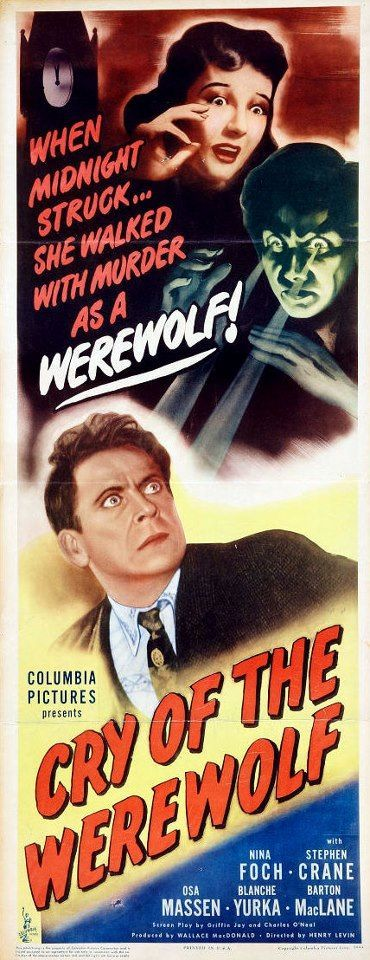 cry of the werewolf12