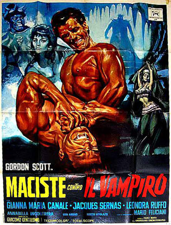 Goliath and the Vampires1