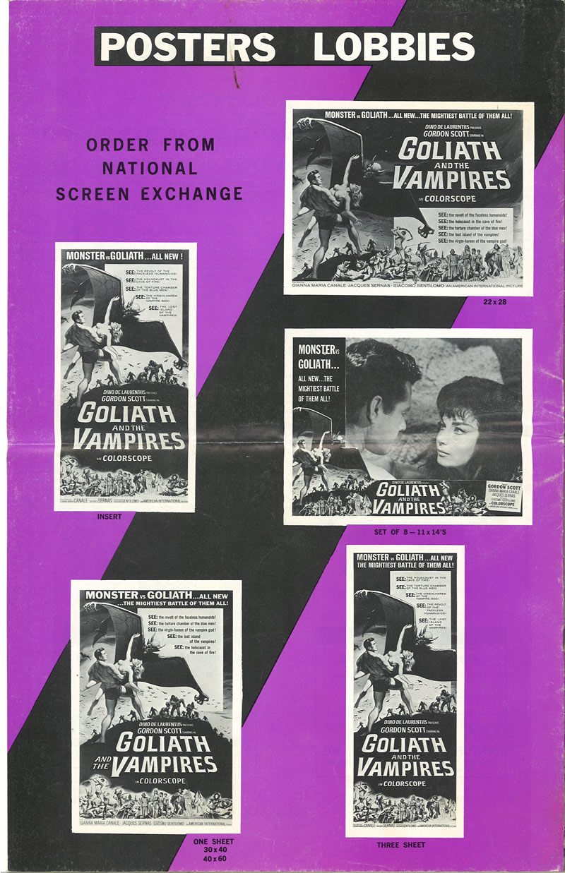 Goliath and the Vampires10