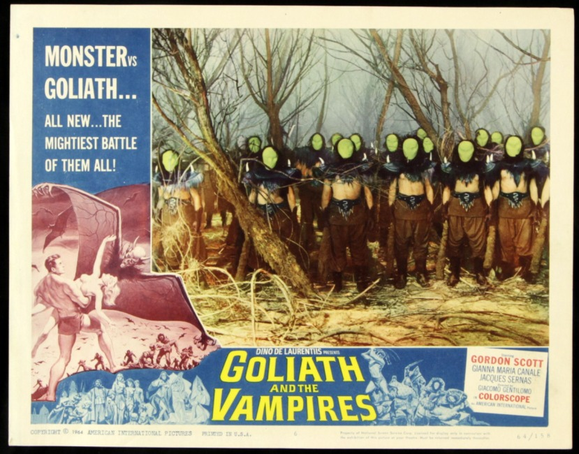 Goliath and the Vampires16