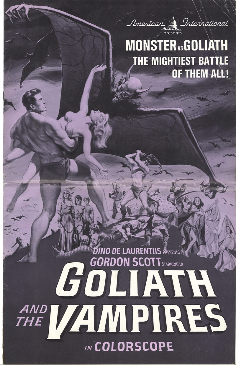 Goliath and the Vampires6