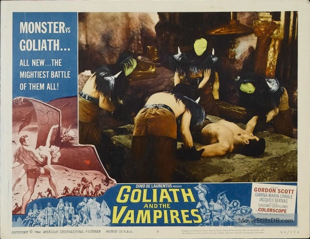 Maciste contro il vampiro32