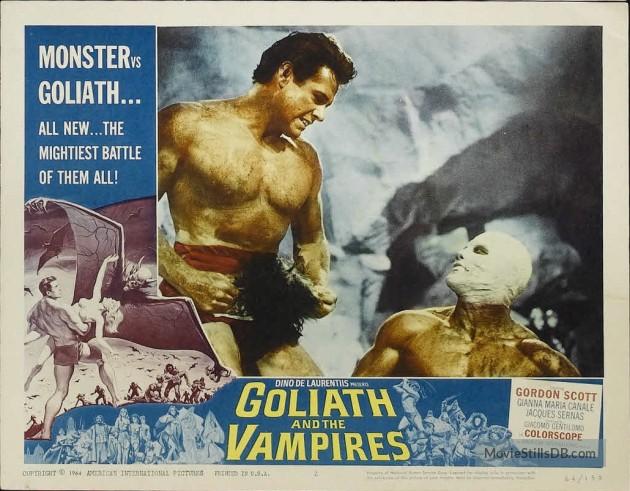 Maciste contro il vampiro33