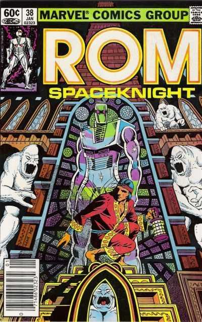 Rom #38