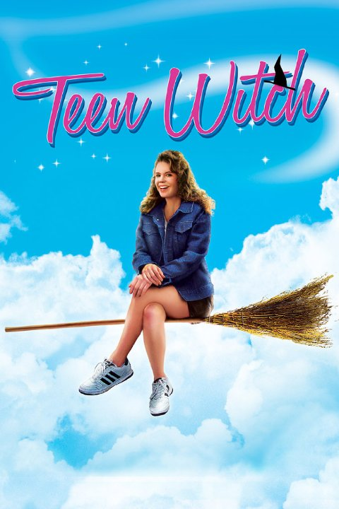 Teen movies and she — photo 2