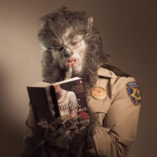 wolfcop reading