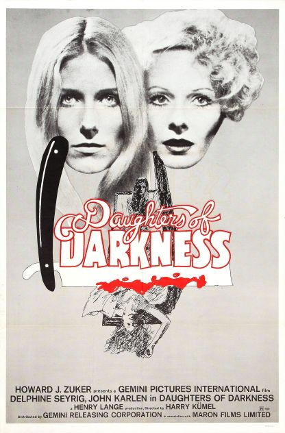 Image result for daughters of darkness 1971
