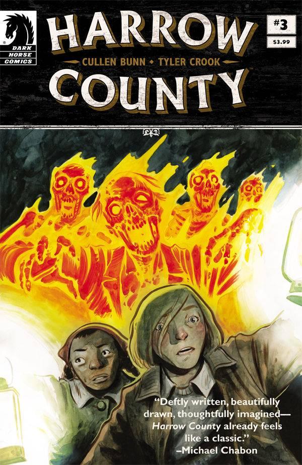 Harrow County #3