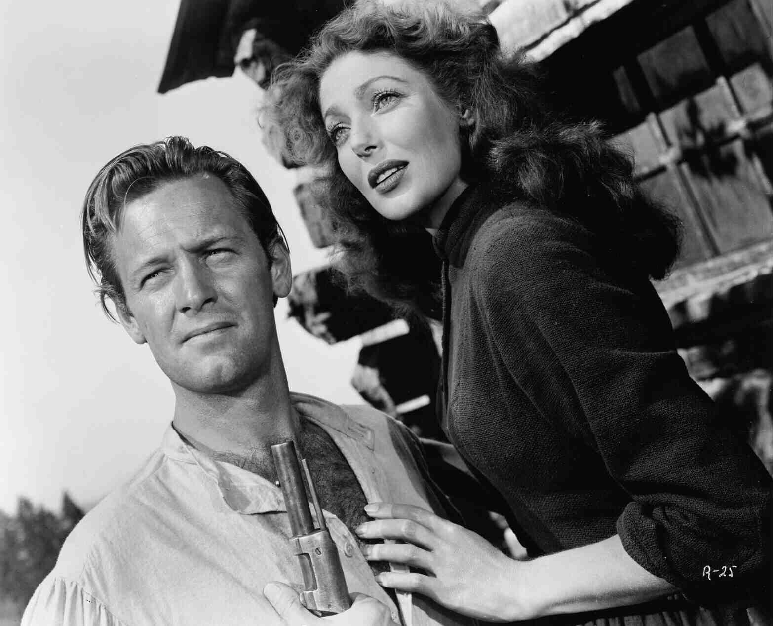 Love Unexpected Rachel And The Stranger 1948 The