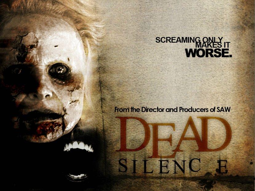 Dead Silence19