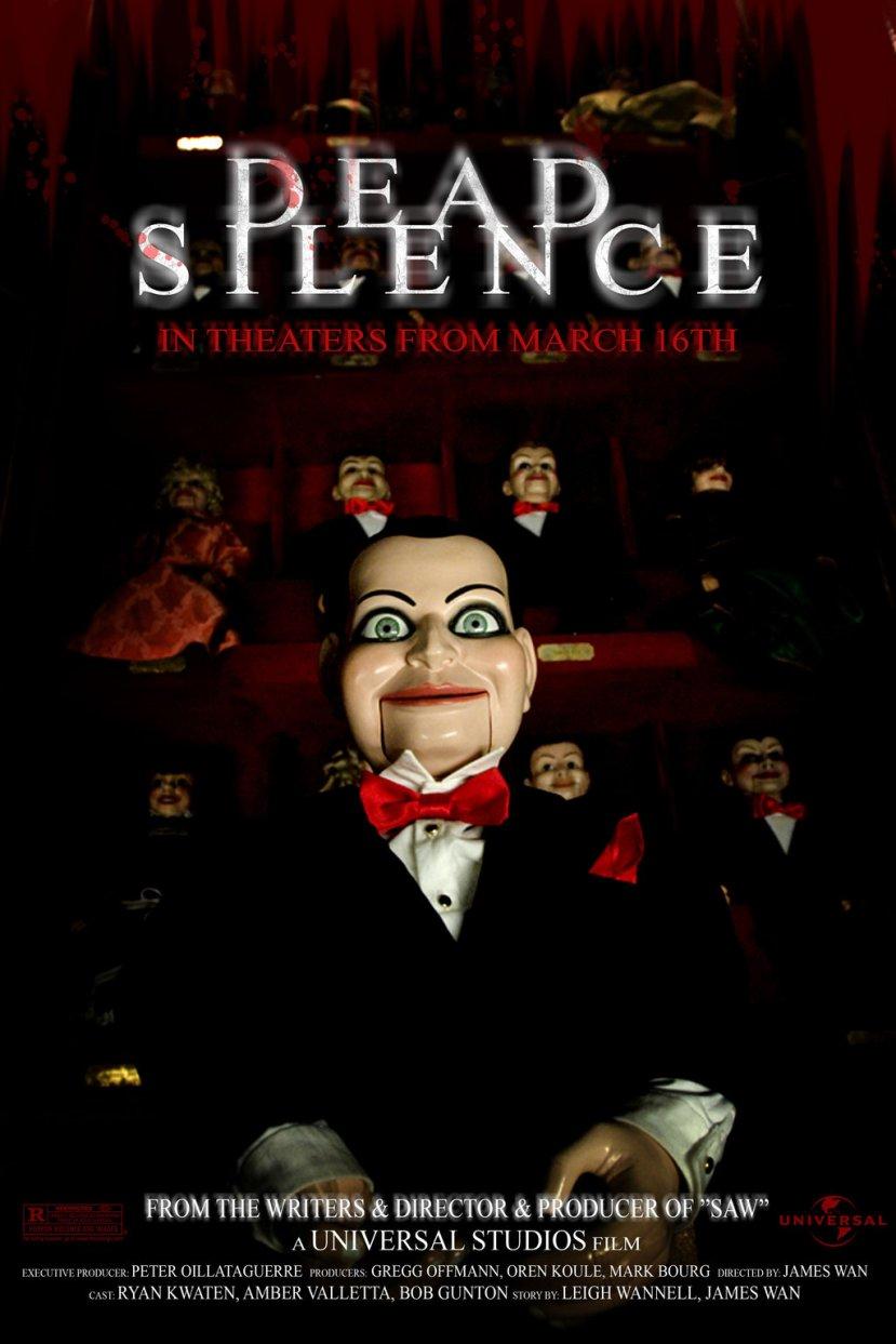 Dead Silence4