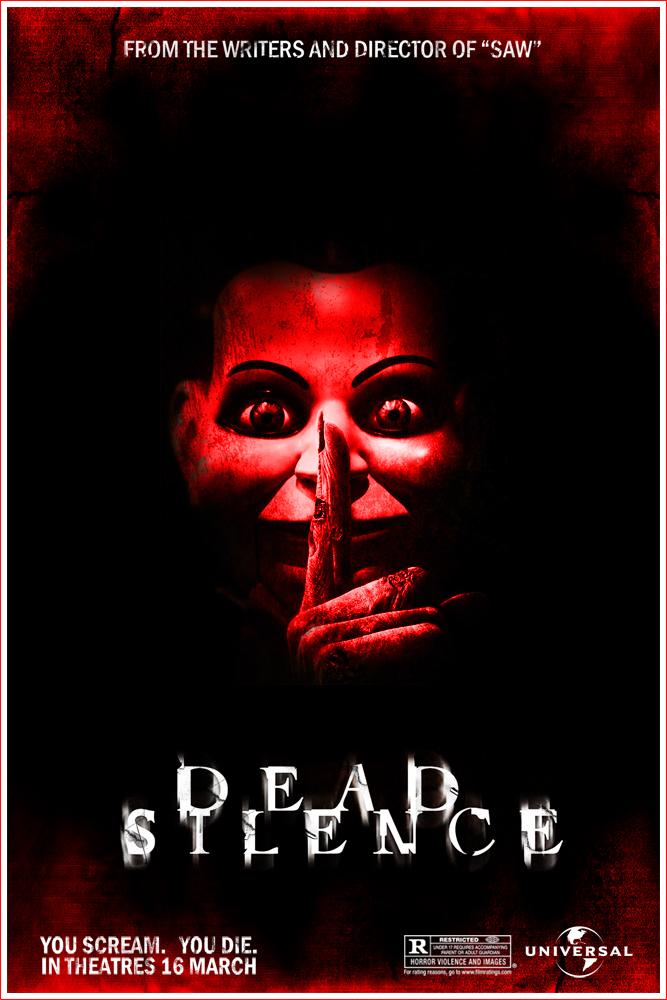 Dead Silence5