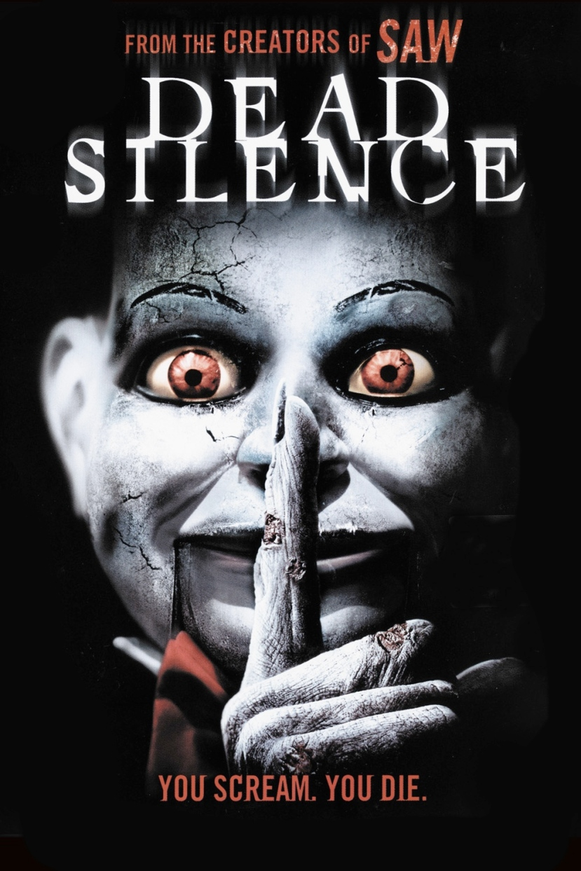 Sometimes It Pays To Be Quiet Dead Silence 2007 The Telltale Mind