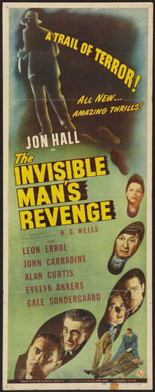 the invisible man's revenge23