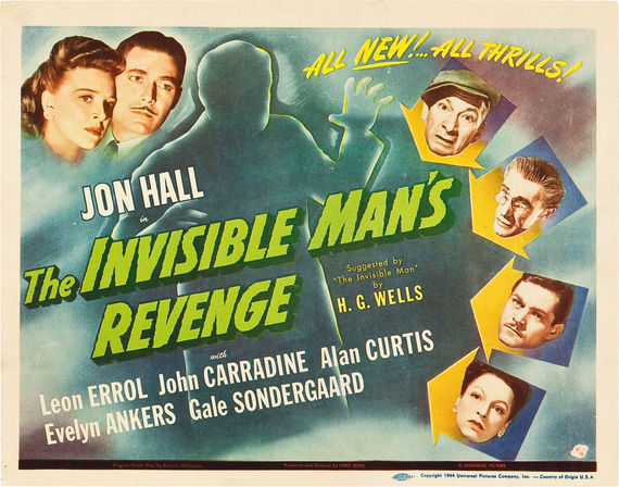 the invisible man's revenge24