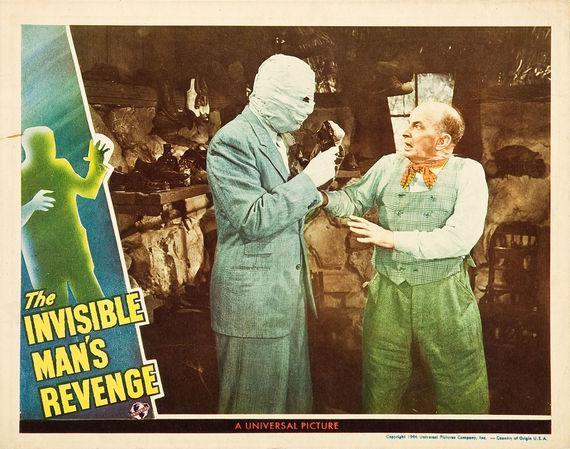 the invisible man's revenge25
