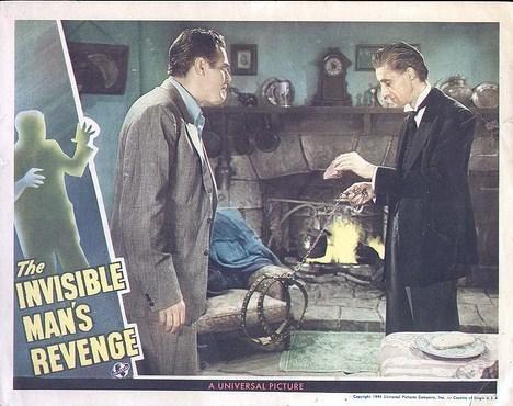 the invisible man's revenge26