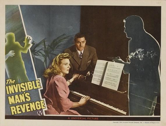 the invisible man's revenge30