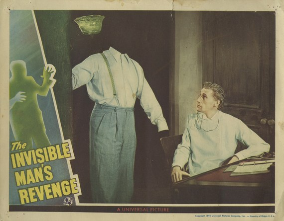 the invisible man's revenge31