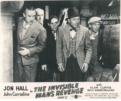 the invisible man's revenge49