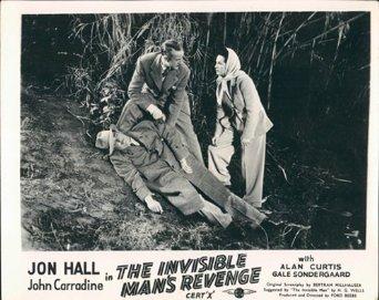 the invisible man's revenge60