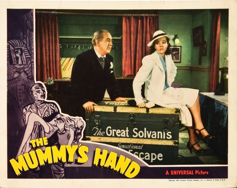 The Mummy's Hand64