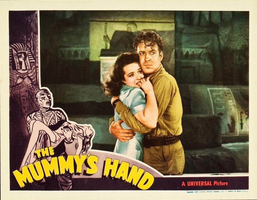 The Mummy's Hand65