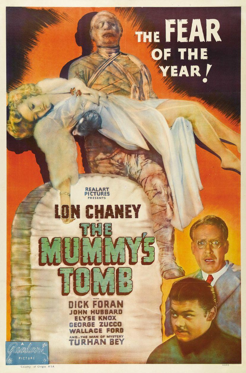 The Mummy's Tomb3