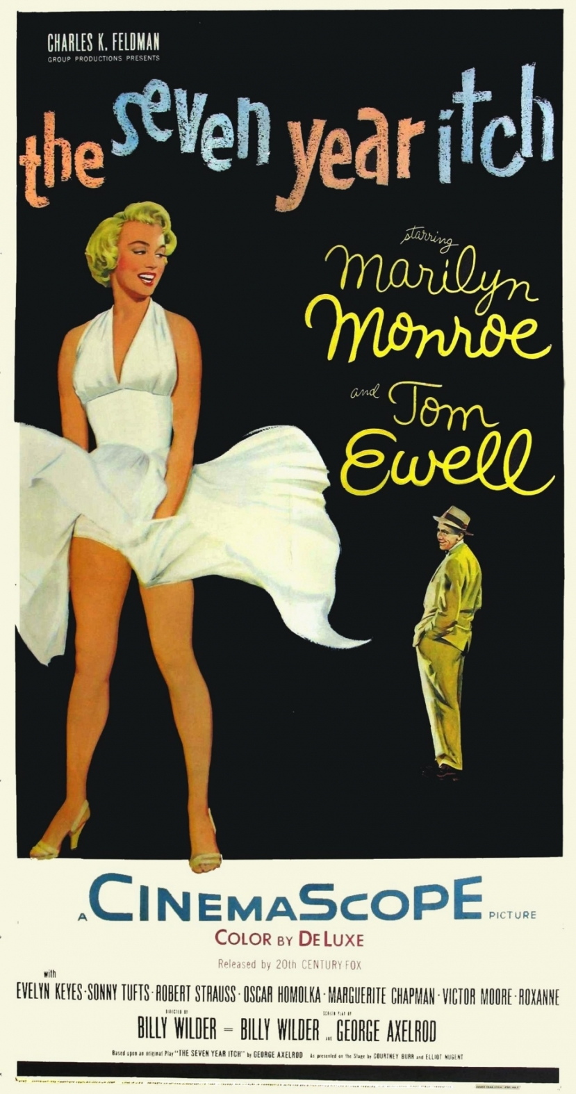 The Seven Year Itch1