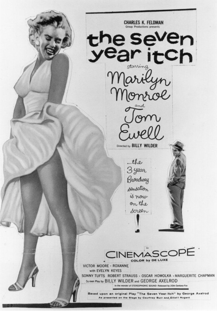 The Seven Year Itch10