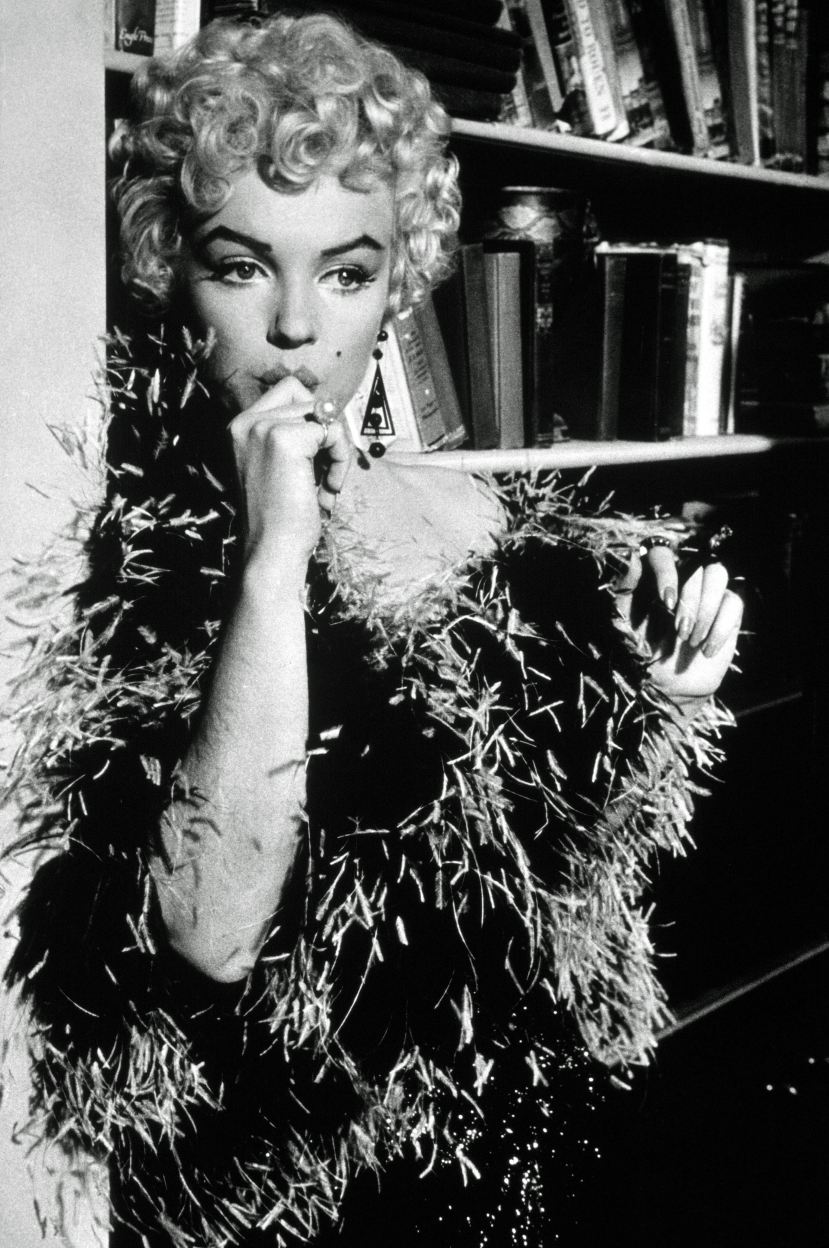 The Seven Year Itch101
