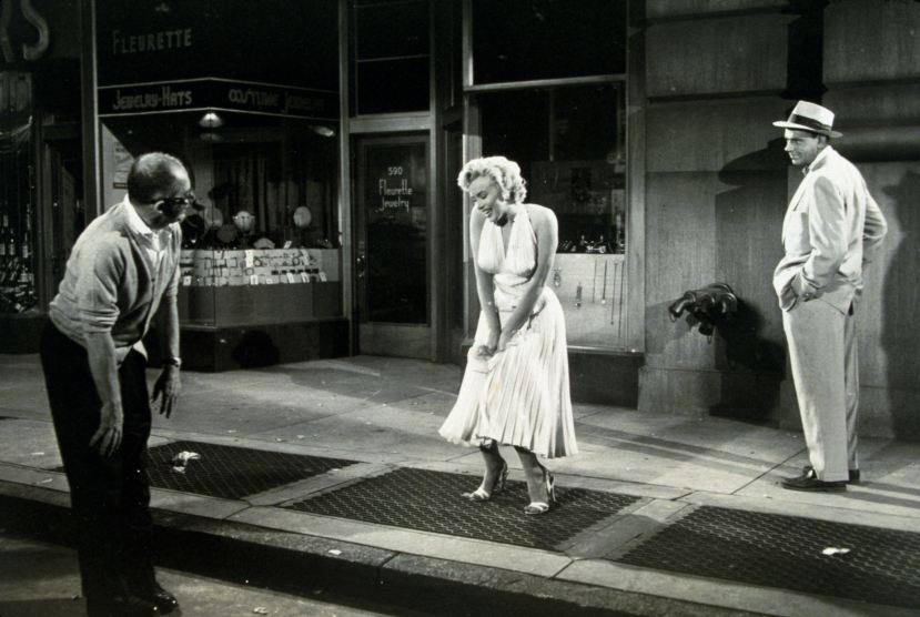 The Seven Year Itch102