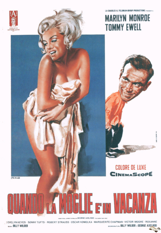 The Seven Year Itch104