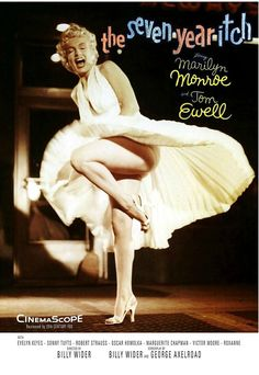 The Seven Year Itch105