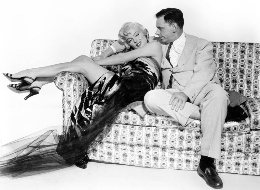 The Seven Year Itch108