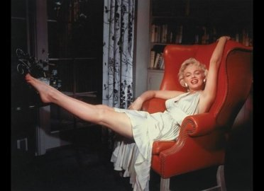 The Seven Year Itch109
