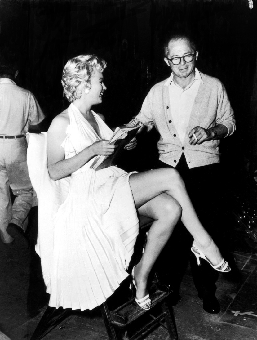 The Seven Year Itch112