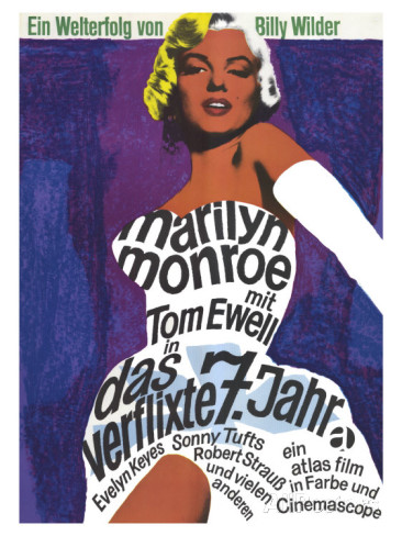 The Seven Year Itch12