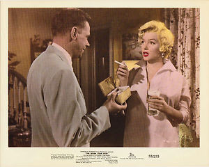 The Seven Year Itch122